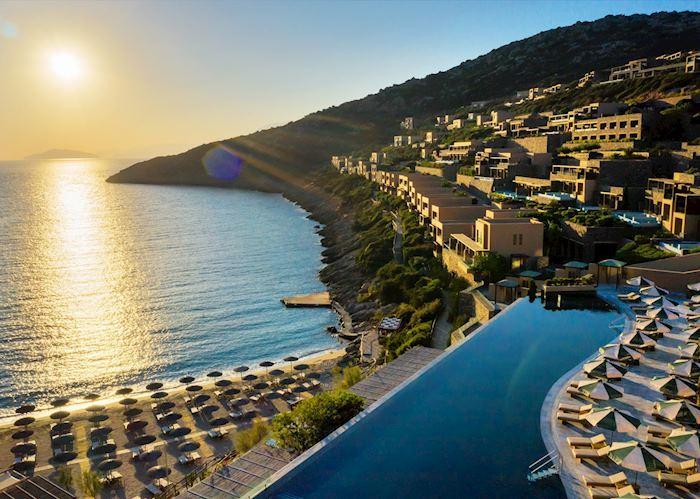 Daios Cove Luxury Resort & Villas, Agios Nikolaos