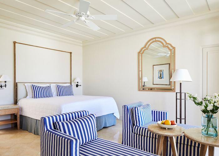 Suite, Anassa Hotel
