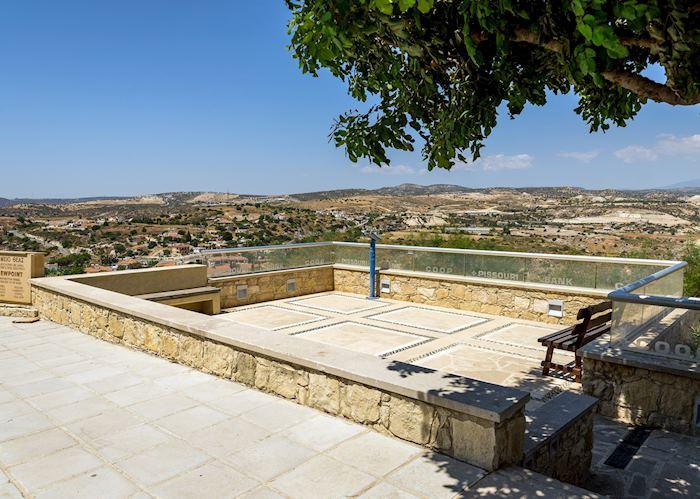 Views from Pissouri, Cyprus