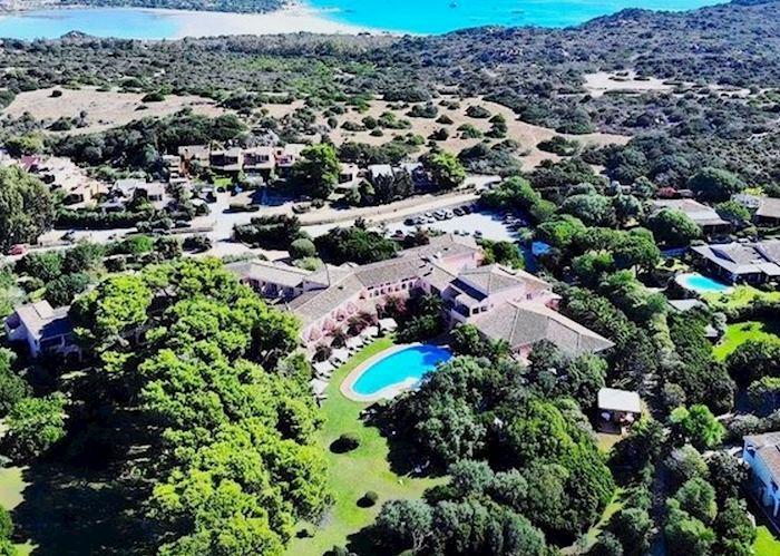Hotel Cala Caterina, Villasimius, Southern Sardinia