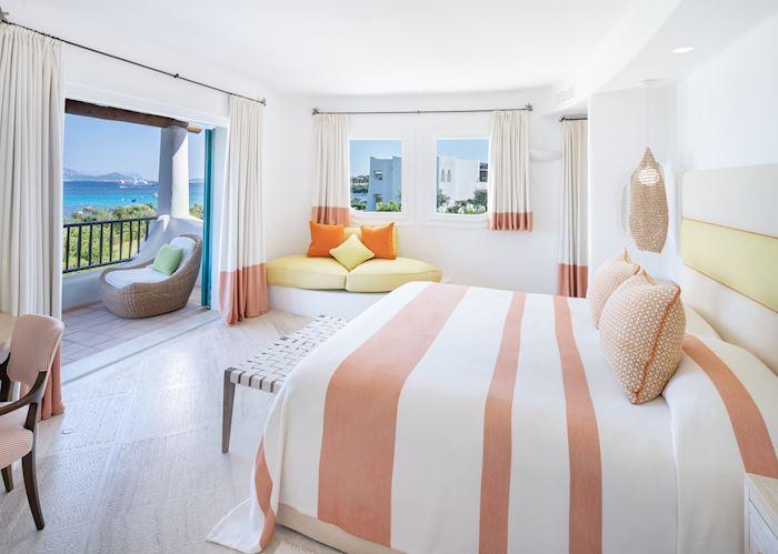 Villa Turchese , Hotel Romazzino, a Luxury Collection Hotel