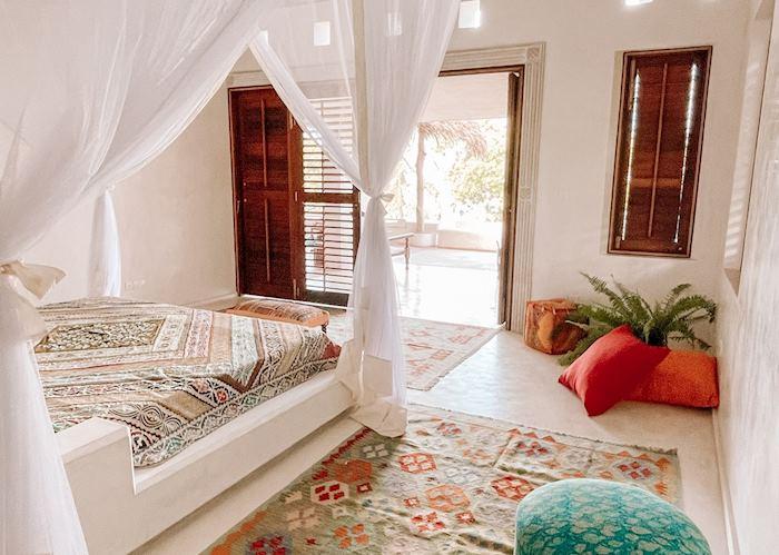 Cardamom House, Kenya