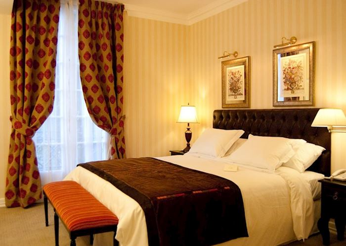 Standard Room, Le Rêve, Santiago