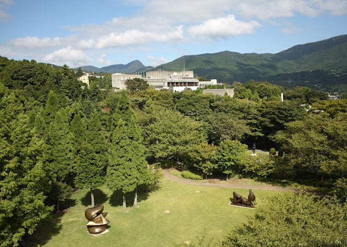 Hakone Open Air Art Museum