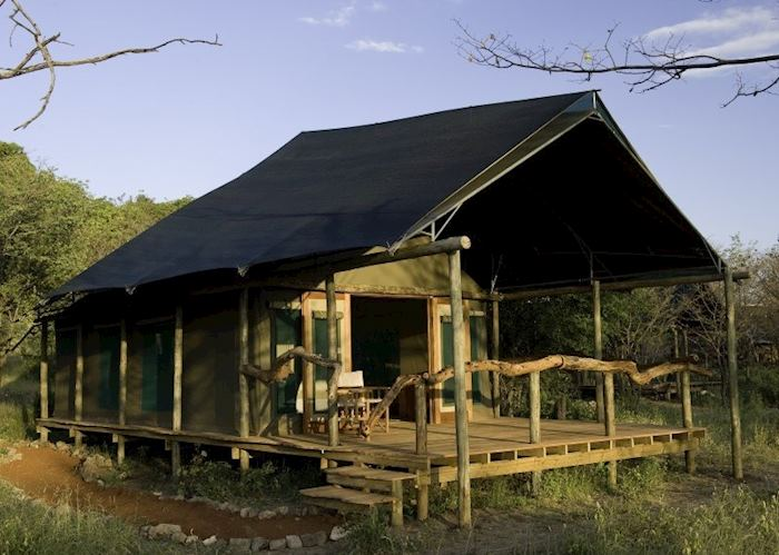 Ongava Tented Camp, Etosha National Park