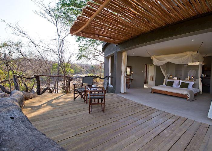 Mkulumadzi, Majete Wildlife Reserve