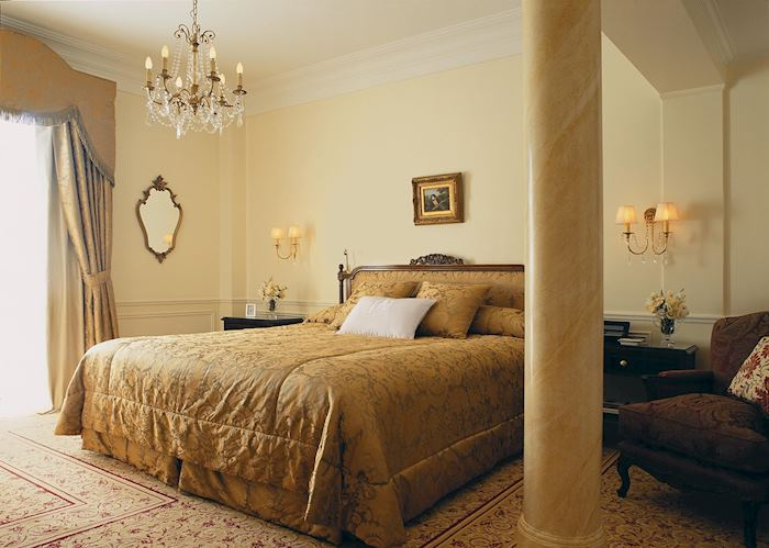 Governor Suite, Alvear Palace Hotel