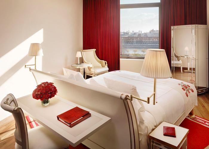 Premium Room, Faena Hotel+Universe