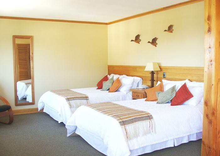 Junior Suite, Hotel Puelche, Puerto Varas