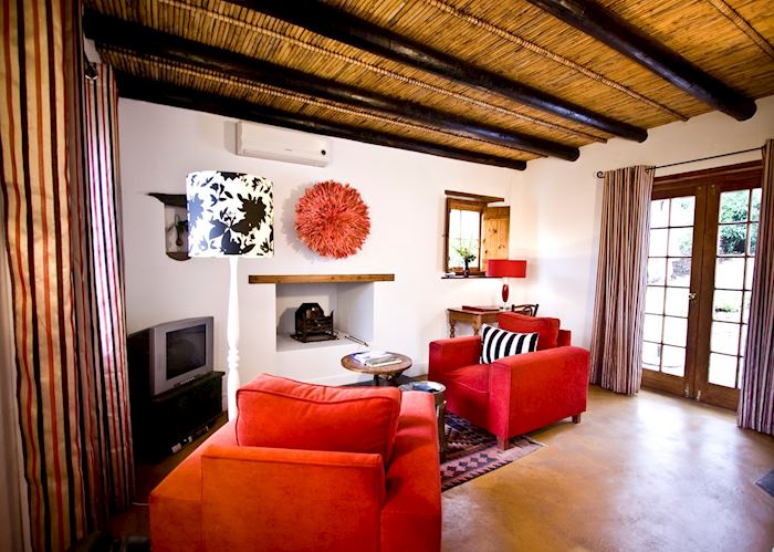 Arum Luxury cottage, Augusta De Mist Country House, Swellendam
