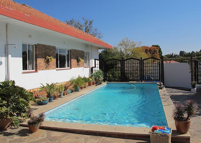Rivendell Guest House, Windhoek