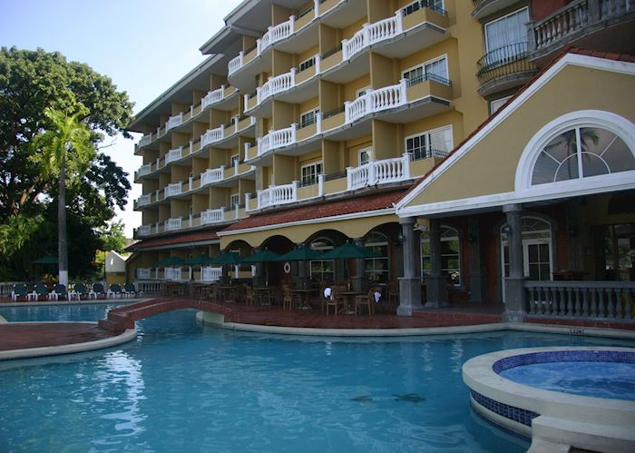 Country Inn & Suites Amador (previously Panama Canal), Panama City