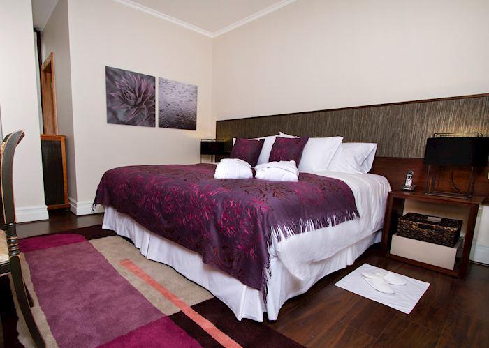 Deluxe Room, Hotel Casa Bueras, Santiago