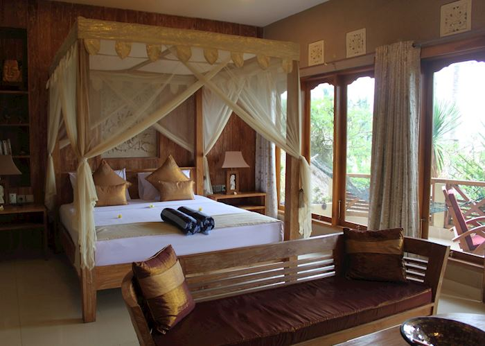 Golden suite, Puri Dajuma