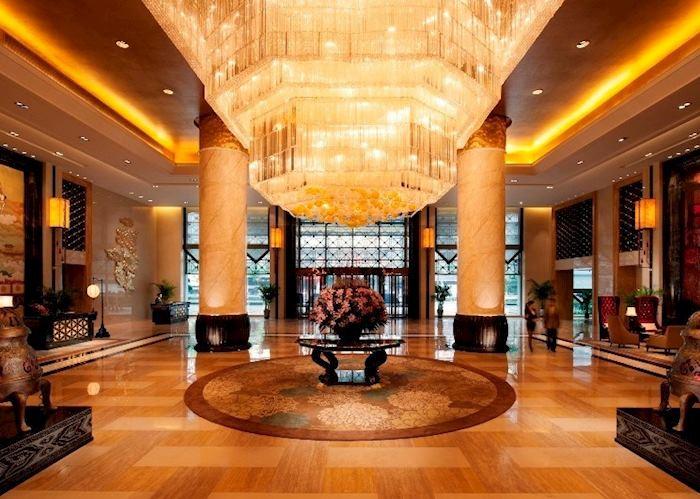 Hilton, Xian