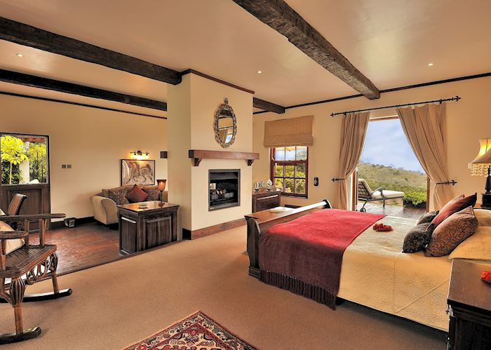 The Manor at Ngorongoro, Karatu