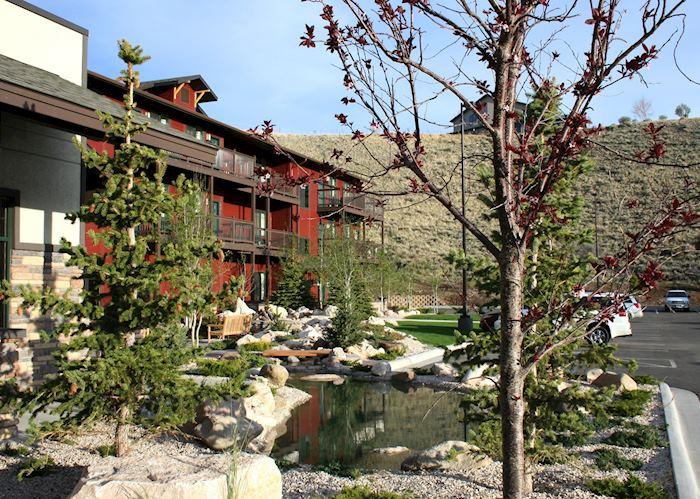 The Cody Hotel, Cody