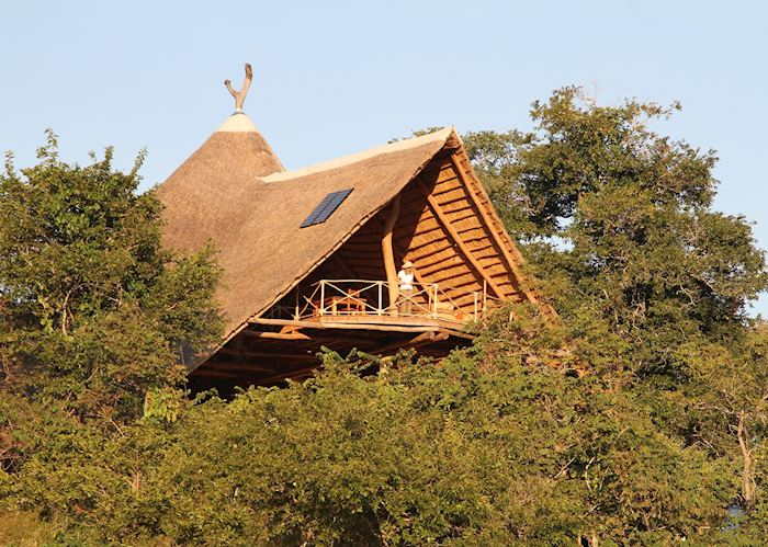 Tongole Wilderness Lodge, Nkhotakota Wildlife Reserve