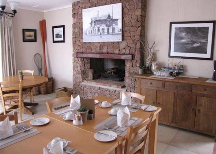 Sandfield Guesthouse, Swakopmund