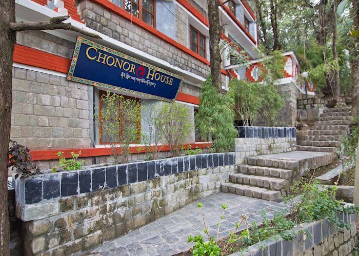 Chonor House, Dharamasala