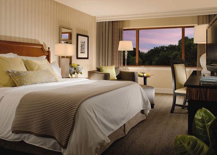 Omni Hotel, Charlottesville