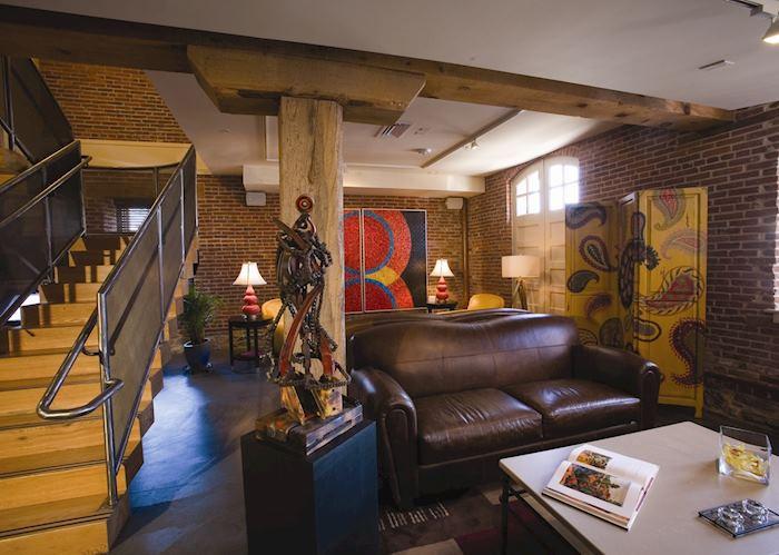 Lancaster Arts Hotel, Lancaster