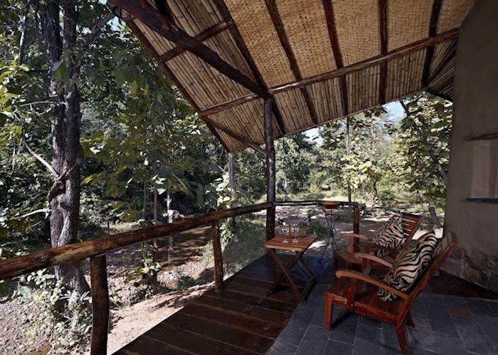 Reni Pani Lodge, Satpura National Park