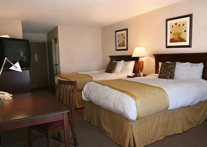 Best Western Cotton Tree Inn, Idaho Falls