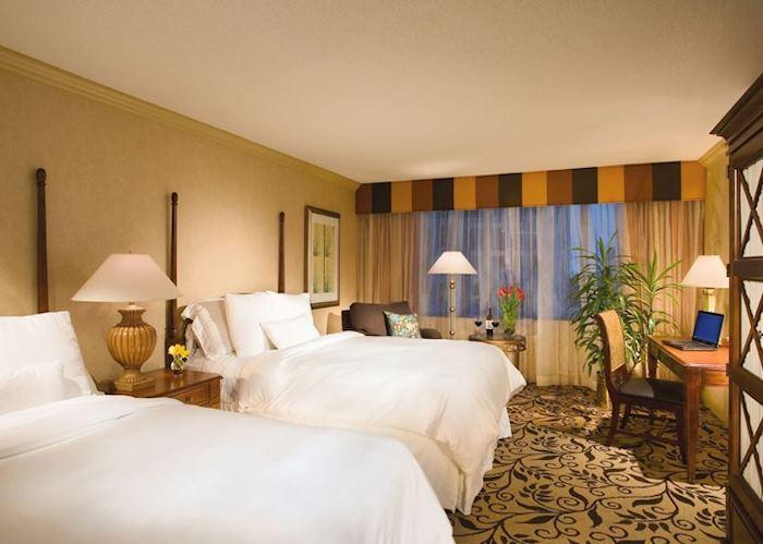 Omni Hotel Charlotte, Charlotte