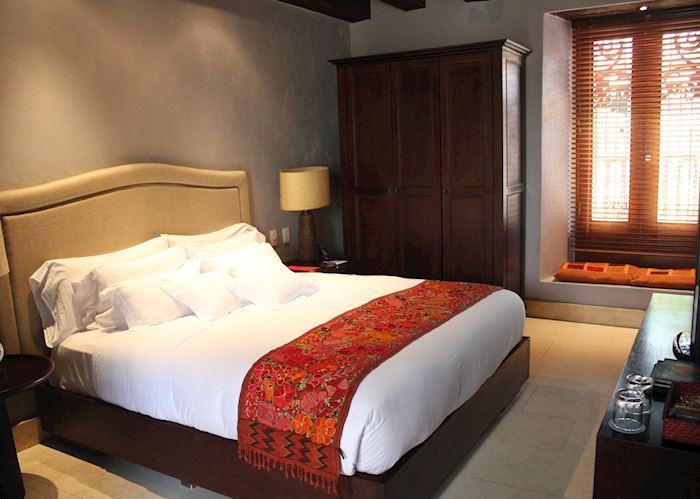 Superior Suite, Hotel Ananda, Cartagena