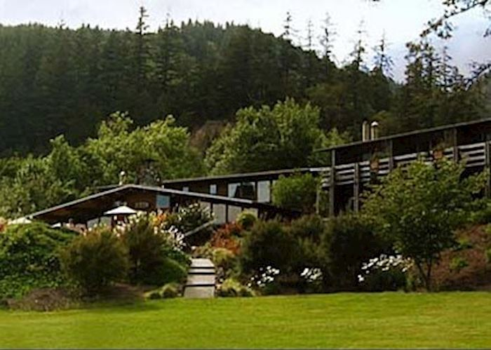 Tu Tu Tun Lodge, Gold Beach