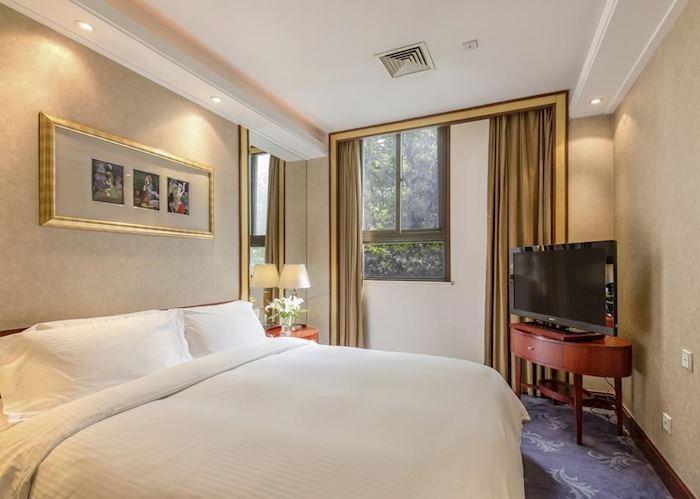 Mercure Hotel, Xian
