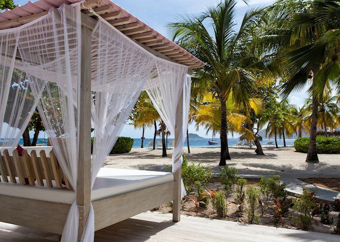 Superior Beachfront Room, Palm Island Resort & Spa, Palm Island