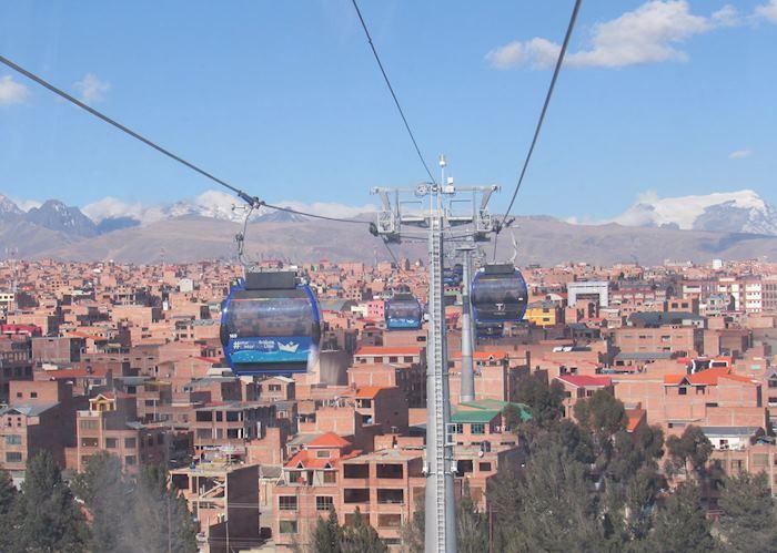 La Paz, La Paz