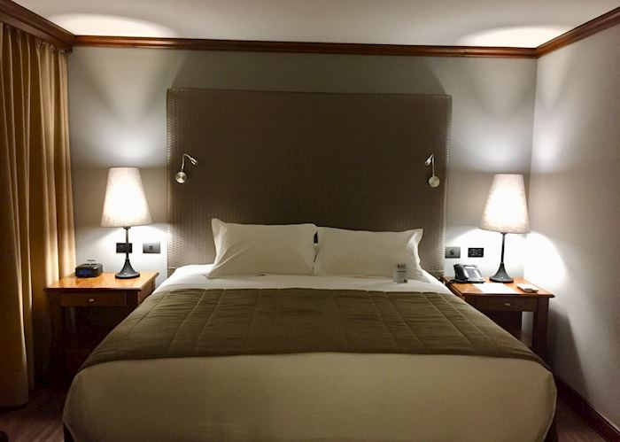 Room at Hotel Park 10, Medellin