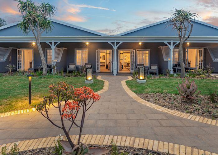 Shamwari Riverdene Lodge, Eastern Cape Game Areas