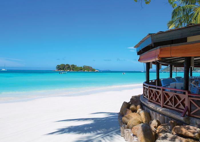 Beach, Paradise Sun , Praslin