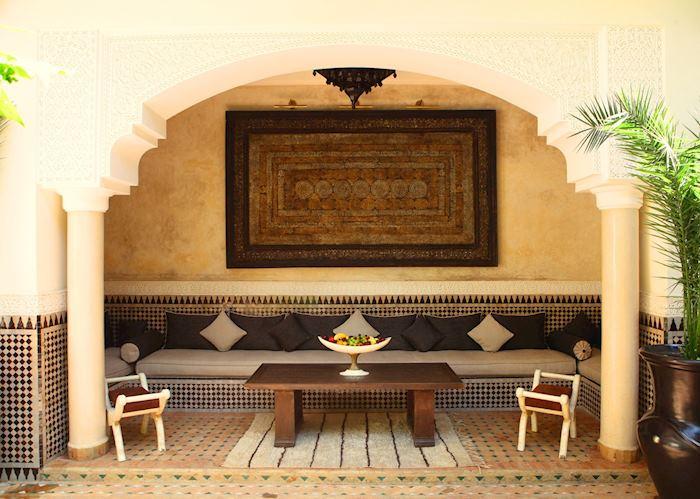 Riad Ilayka, Marrakesh