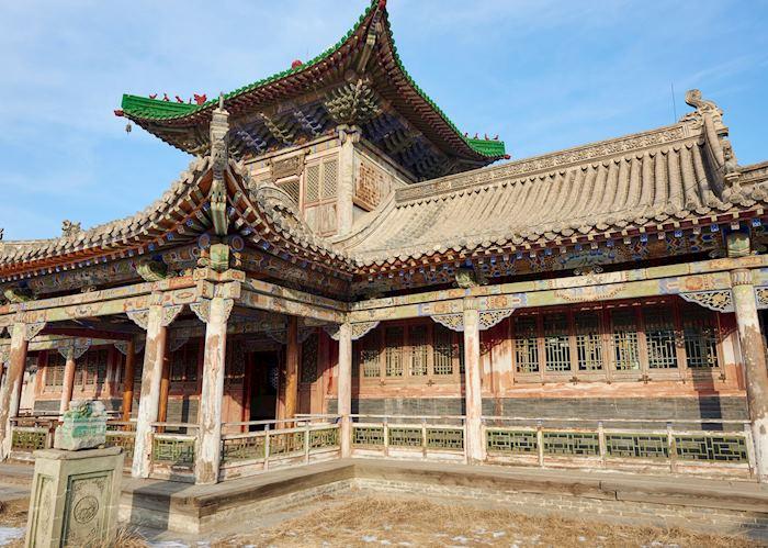 Mongolia Ulaanbaatar Winter Palace Bogd Khan