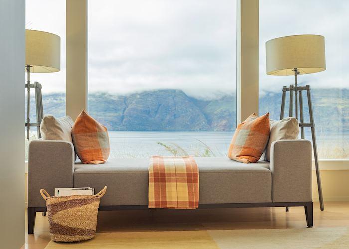 Suite, Matakauri Lodge
