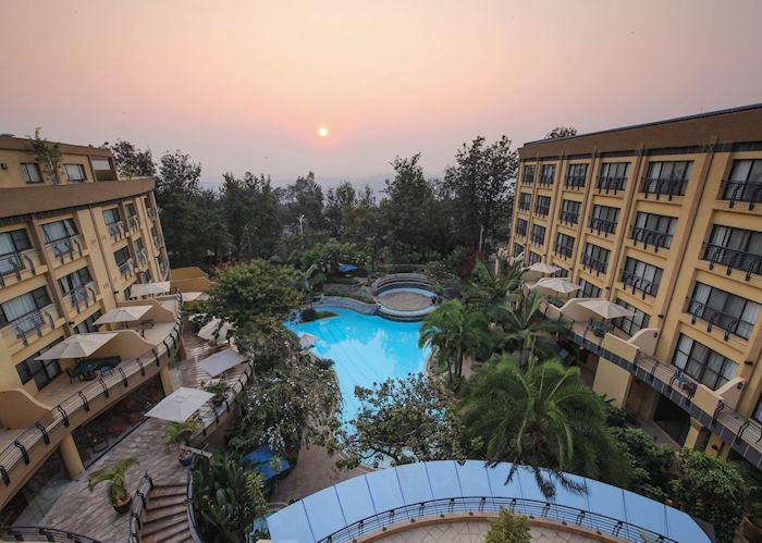 Kigali Serena Hotel, Kigali