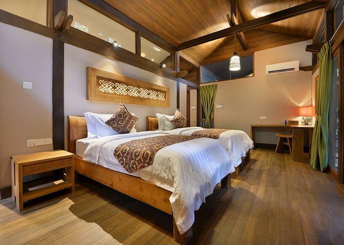 Borneo Villa