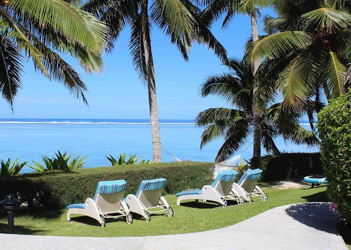 Royale Takitumu Villas Beach