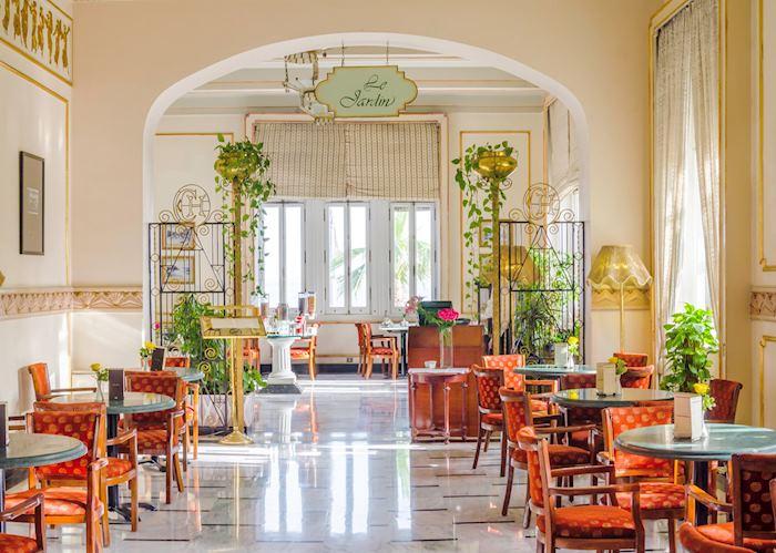 Steigenberger Cecil Hotel, Alexandria
