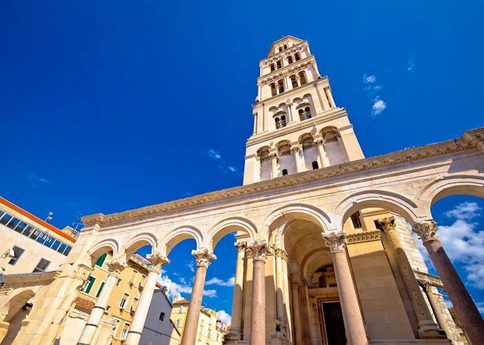 Saint Domnius Cathedral, Split