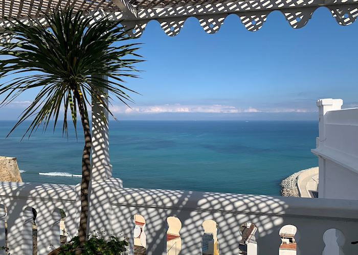 La Tangerina Hotel, Tangier