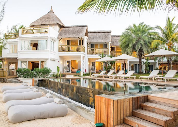 Seapoint Boutique Hotel, Mauritius