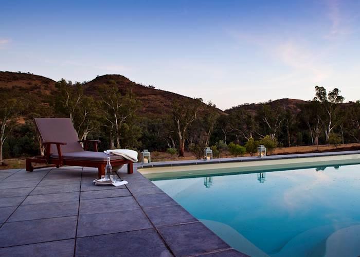 Arkaba Homestead, Flinders Ranges