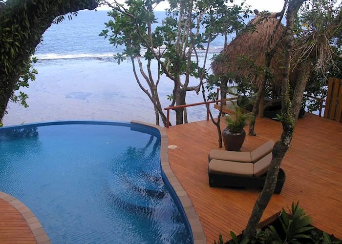 Grand Villa (Bula House), Namale Resort, Vanua Levu