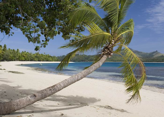 Mamanuca and Yasawa Islands, Fiji